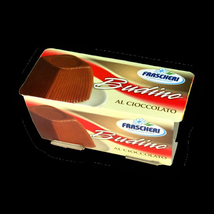 Budino al cioccolato Frascheri
