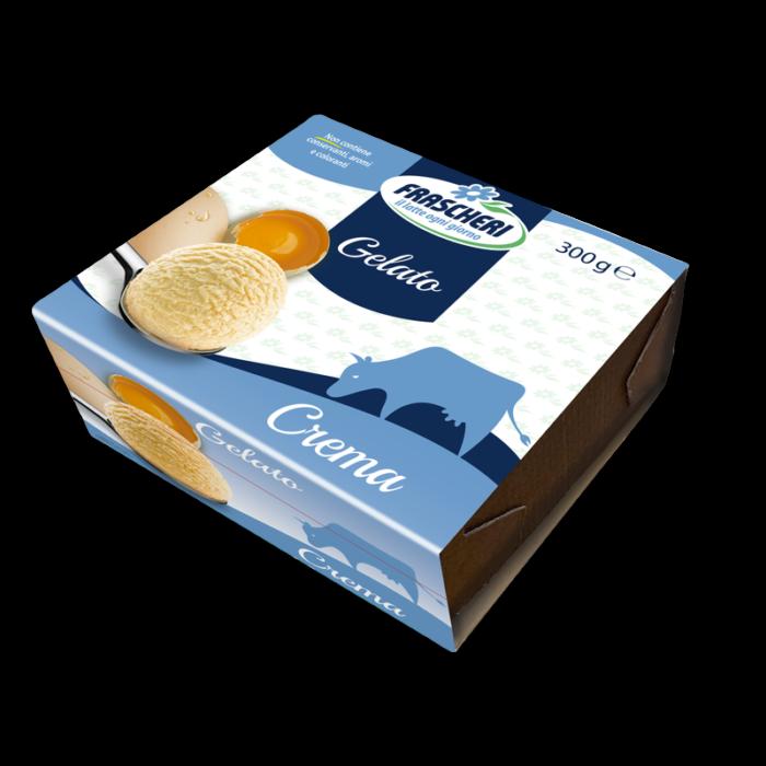 Gelato-crema
