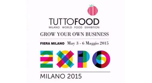 "TUTTOFOOD 2015: Frascheri tra le eccellenze del ""made in Italy"""