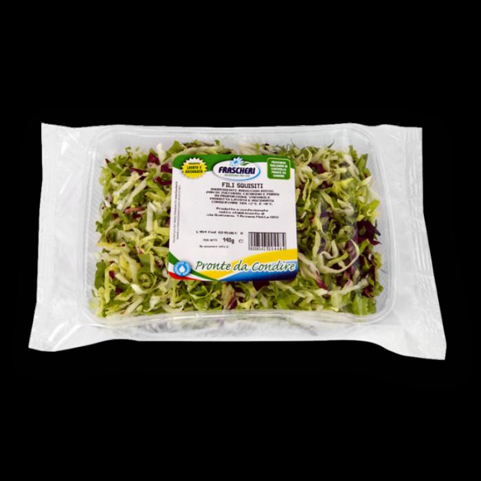 mix insalata fili squisiti frascheri