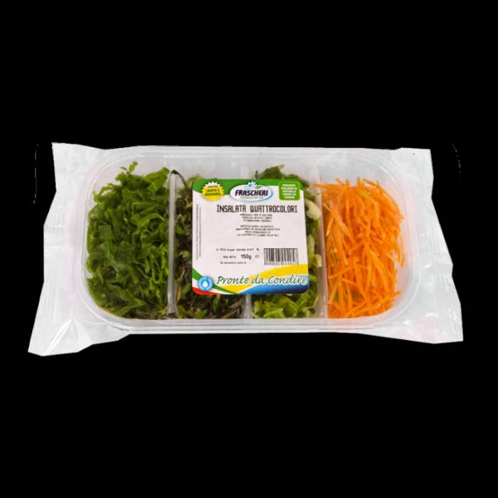 insalata quattro colori frascheri