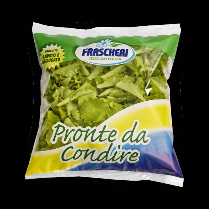 Foglie di lattughino Frascheri