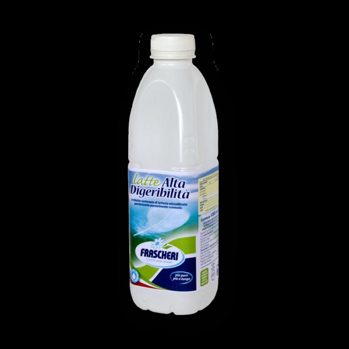 Mikrofiltrierte, pasteurisierte und laktosearme Magermilch