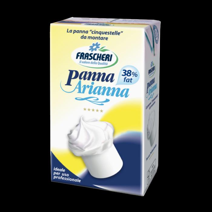 panna-arianna