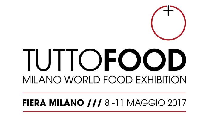 """TUTTOFOOD 2017: anche quest'anno Frascheri vi aspetta tra le eccellenze del """"made in Italy"""""""