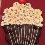 torta cupcake