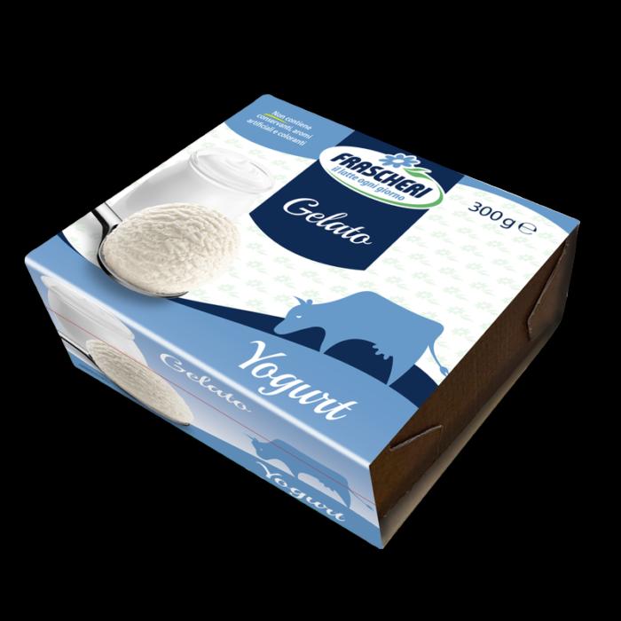 gelato-yougurt